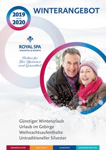 Winterkatalog 2019/2020